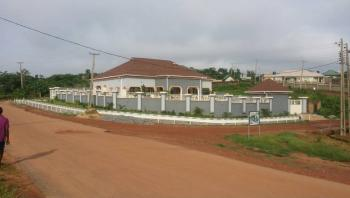 Luxury 4 Bedroom Bungalow with Excellent Facilities, Kemta Housing Estate, Abeokuta South, Ogun, Detached Bungalow for Sale