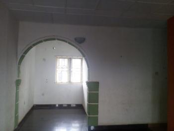 3 Bedroom Flat, Wamon Taofeek Street, Off Social Club, Oko-oba, Agege, Lagos, Flat for Rent