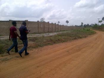 Documented Plots of Land for Sale in a Residential Estate., Nestle Plc Road, Mowe Ofada, Ogun, Residential Land for Sale