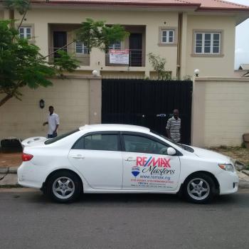 Luxury 3 Bedroom Semi Detached Duplex, Gra, Magodo, Lagos, Semi-detached Duplex for Sale