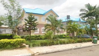 Fully Furnished 4 Bedroom Duplex at Suncity Estate Abuja, 2, Rima Close, Off Nile Crescent, Suncity Estate, Close to Galadimawa Round About, Lokogoma District, Abuja, Detached Duplex for Rent