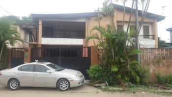 Block of Flats (4 Bedroom, 2 Nos of 3 Bedroom &  2 Nos 2 Bedroom), Razaq Balogun, Surulere, Lagos, Block of Flats for Sale