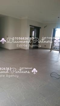 4 Four Bedroom Terrace Duplex, Lekki Phase 1, Lekki, Lagos, Terraced Duplex for Rent
