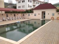 Newly Built Furnished And Serviced 3 Bedroom Flat With 1 Room Bq, Mabuchi, Abuja, 4 bedroom, 5 toilets, 4 baths Flat / Apartment for Rent