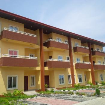 16 Units of 4 Bedroom Terrace Apartment, Lekki, Lagos, Terraced Bungalow for Sale