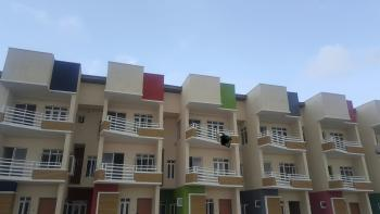Luxury 4 Bedroom Town House with Bq, Osapa London, Osapa, Lekki, Lagos, Terraced Duplex for Sale