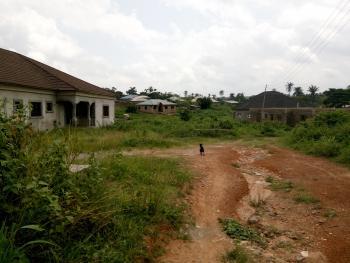 2 Plot of Land for Sale in Akobo, Olorunda Abaa, Off Akobo Ojurin, Akobo, Ibadan, Oyo, Residential Land for Sale