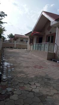 Newly Finished & Luxury 3 Bedroom Detached Bungalow with 2 Rooms Bq, Sunnyvale Estate By Suncity Estate, Garki, Abuja, Detached Bungalow for Rent