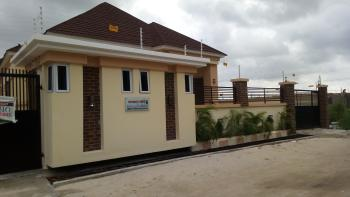 Newly Built and Well Finished 3 Bedroom Bungalow with a Room Bq, Thomas Estate, Ajah, Lagos, Detached Bungalow for Sale