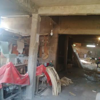 Furniture Workshop, No 3, Adefisoye Oluwasanmi Street, Off Princess Abiola Street, Idimu, Lagos, Factory for Rent