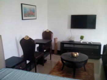 New Furnished Studio Apartment, Elegushi Beach Road, Ikate Elegushi, Lekki, Lagos, House for Rent