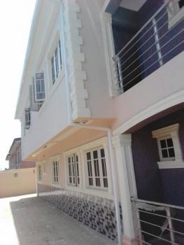 New 3 Bedroom Flat, Niyi Street, Agodo Egbe, Off Cele Egbe Bus Stop, Egbe, Lagos, House for Rent