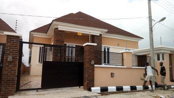 Newly Built 3 Bedroom Detached House with a Room Bq, Lekki Expressway, Lekki, Lagos, Detached Bungalow for Sale