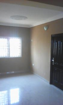 Exquisitely Finished, Spacious Block of 4 Flats of 3 Bedrooms Each, Cement Bus-stop, Onilekere, Ikeja, Lagos, Block of Flats for Sale