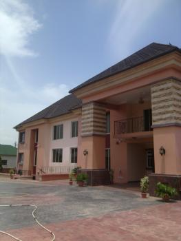 Luxurious 5 Bedroom Semi Detached Duplex  with One Bedroom Basement, Kado, Abuja, Semi-detached Duplex for Sale