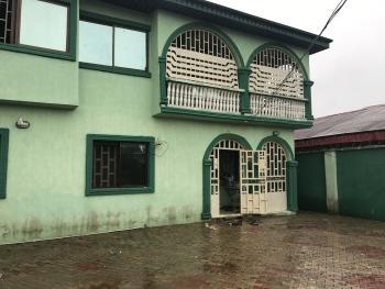 4 Bedroom Duplex, Off Agbor Road, Benin, Oredo, Edo, Detached Duplex for Sale