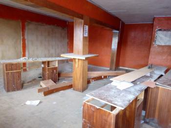 a Lovely Big Shop @ Onike By Unilag Road  Yaba Lagos, By Unilag Road, Onike, Yaba, Lagos, House for Rent