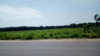 Undeveloped Empty/bare Land, Badagry, Lagos, Mixed-use Land for Sale