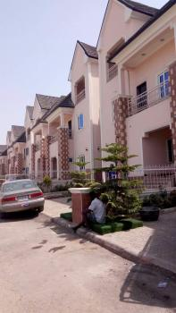 20 Units 5 Bedroom Terrace Duplex, Asokoro District, Abuja, Terraced Duplex for Sale