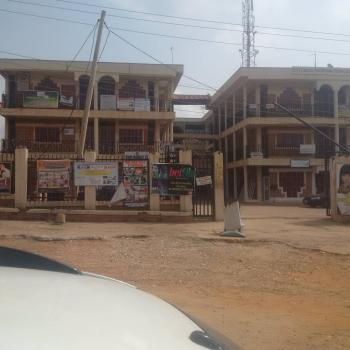 Plaza, Close to Nnpc Sub Station, Karu, Abuja, Plaza / Complex / Mall for Sale
