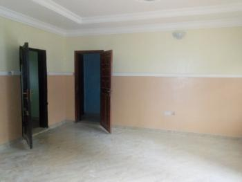 a Lovely Spacious Newly Built 3 Bedroom Flat, Off Saint Finbarrs Road, Akoka, Yaba, Lagos, Flat for Rent
