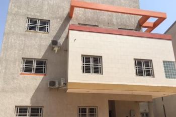 Luxury 5 Bedroom Duplex, Apo, Abuja, Detached Duplex for Sale