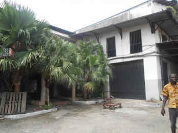 a Vacant Five Bay Warehouse on 2 Acres, Off Fatai Atere Road, Matori, Mushin, Lagos, Warehouse for Sale