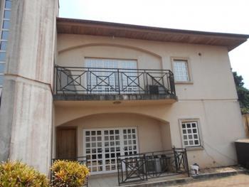Nice 8 Bedroom Fully Detached House with Excellent Facilities, Gra, Ijebu Ode, Ogun, Detached Duplex for Sale