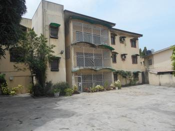 Luxury 3(nos) 3 Bedroom Flat with Boys Quarter (for Corporate Tenant Only), Adeniyi Jones, Ikeja, Lagos, Flat for Rent