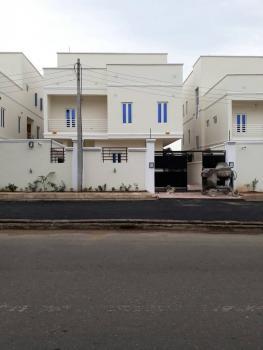 Fully Serviced Duplex with Bq, Directly on Emmanuel Keshi Street, Phase Ii, Shangisha, Gra, Magodo, Lagos, Detached Duplex Short Let