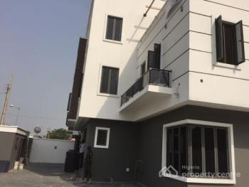 Exquisitely Built Brand New 5 Bedroom Duplex, Off Admiralty Way, Lekki Phase 1, Lekki, Lagos, Detached Duplex for Sale