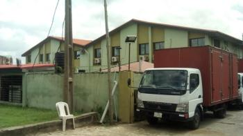 2 Bay Warehouse on 3,000 Sqm, Ogba -agege Road, Ogba, Ikeja, Lagos, Warehouse for Sale