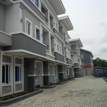 Exquisitely Finished 5 Bedroom Terraced Duplex, Ikeja Gra, Ikeja, Lagos, Terraced Duplex for Sale