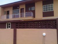 Newly Renovated 3 Bedroom Flat At Aviation Estate, Ajao Estate, Isolo, Lagos, 3 bedroom Flat / Apartment for Rent