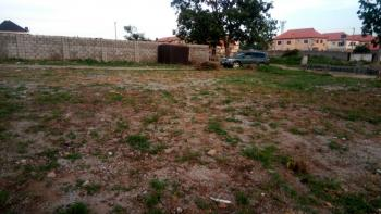 2300sqm Table Land, Army Scheme Area, Kubwa, Abuja, Mixed-use Land for Sale