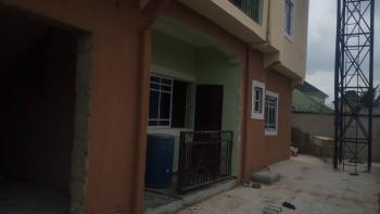 Newly Built 2 Bedroom Flat, Woji, Port Harcourt, Rivers, Flat for Rent