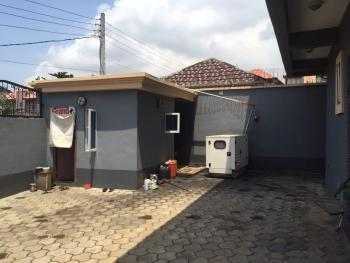 Luxury 3 Bedroom Duplex, Omole Phase 2, Ikeja, Lagos, Detached Duplex for Rent