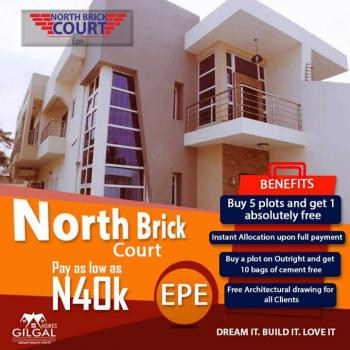 Land, Igbolodu Ketu, Epe, Lagos, Residential Land for Sale