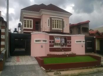 New 2 Nos. 4 Bedroom Duplex, Idowu Adewekun, Magodo, Lagos, Semi-detached Duplex for Sale