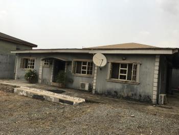 4 Bedroom Bungalow, Morgan Estate, Ojodu, Lagos, Detached Bungalow for Sale