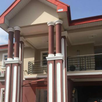 Exotic Well Furnished 4 Bedroom Duplex with 2 Sitting Rooms for Let in Gra, Benin, Oredo, Edo, Detached Duplex for Rent