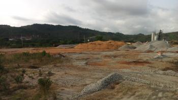 Strategic & Prime Housing Estate Land Use, Opposite Festrut Estate Beside Ministers Hill, Katampe (main), Katampe, Abuja, Residential Land for Sale
