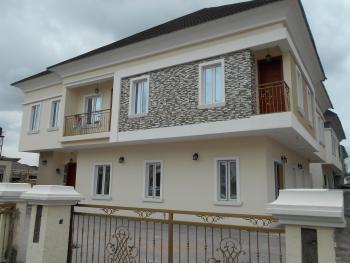 Luxury 5 Bedroom Detached Duplex with Excellent Facilities, Victory Park Estate, Osapa, Lekki, Lagos, Detached Duplex for Sale