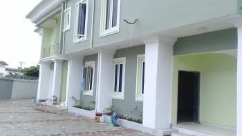 Luxury Brand New 4 Bedroom Duplex, Lekki Phase 1, Lekki, Lagos, Terraced Duplex for Rent