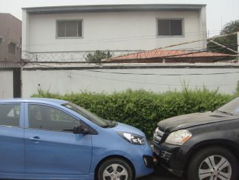 5 Bedroom Detached House Plus 2 Rooms Chalet, Close to Eko Hotel, Victoria Island (vi), Lagos, Detached Duplex for Sale