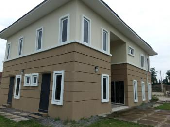 4 Bedroom Duplex Attached with 2 Rooms, Kolapo-ishola Estate, Ibarapa Central, Oyo, Detached Duplex for Sale