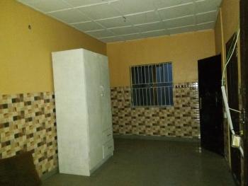 a Standard Self Contained with Fitted Kitchen, Behind Shoprite, Osapa, Lekki, Lagos, Self Contained (studio) Flat for Rent