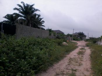 Gazetted Land Free From Government Acquisition, Ogunfayo, Eputu, Ibeju Lekki, Lagos, Residential Land for Sale