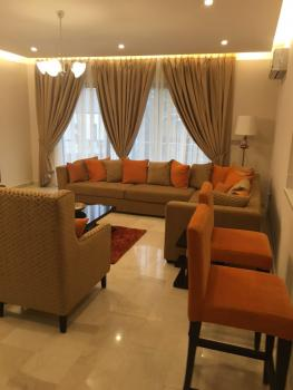 Luxury 3 Bedroom Flats with a Maids Quarters, Maitama District, Abuja, Flat for Sale