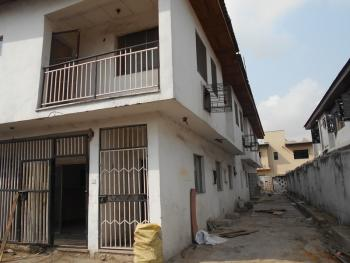 5 Bedroom Duplex with Boys Quarters for Office Use Only, Behid Excellent Hotel Ogba Aguda Lagos State, Ogba, Ikeja, Lagos, Office for Rent
